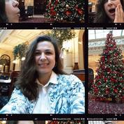 Un dernier verre avec Sarah Nemtanu