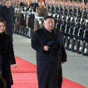 En visite en Chine, Kim Jong-un joue Pékin contre Washington