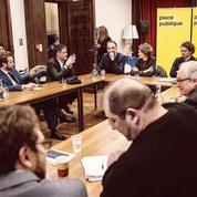 Européennes: le PS en quête d'une tête de liste