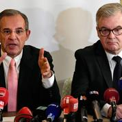 Les ex-LR Thierry Mariani et Jean-Paul Garraud rallient Marine Le Pen