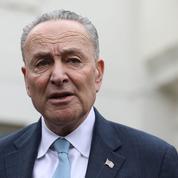 États-Unis : qui est Chuck Schumer, le leader des démocrates au Sénat ?