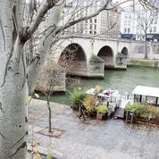 Dany Boon, itinéraire d'un amoureux de la Seine