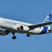 Airbus tient ses objectifs grâce à une forte mobilisation