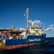 Un accord trouvé pour les 49 migrants bloqués dans les eaux maltaises