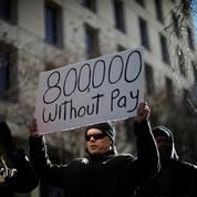 Aux États-Unis, le «shutdown» perturbe les entreprises