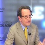 Gilles Le Gendre: «Le maintien de l'ordre n'est plus négociable»