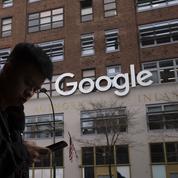 Droit à l'oubli: Google l'emporte face au régulateur français