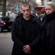 L'artiste russe qui voulait brûler la Banque de France condamné à un an de prison