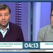 Le Clash Culture :dans Sérotonine ,Houellebecq a-t-il anticipé la colère des «gilets jaunes»?
