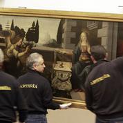 «Personne ne doit être lésé»: l'Italie assouplit sa position sur le prêt des Vinci au Louvre