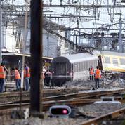 Déraillement de Brétigny: un employé de la SNCF mis en examen