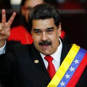 À Caracas, l'opposition juge illégitime l'investiture de Maduro