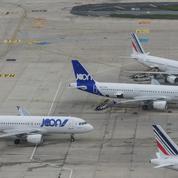 Air France arrête Joon et mise sur le haut de gamme