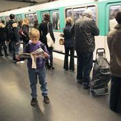 À Paris, la gratuité dans les transports pour les enfants coûterait plus de 50 millions d'euros