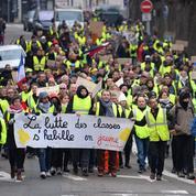 «Gilets jaunes» : les autorités anticipent une mobilisation plus forte samedi 12 janvier