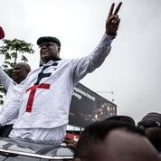 Félix Tshisekedi, l'opposant héritier devenu président de la RDC