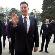 Avec Starship, Elon Musk vise Mars
