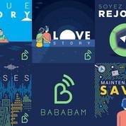 Bababam, le studio de podcast qui veut conquérir le grand public