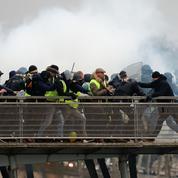 Comment les «gilets jaunes» pèsent sur l'image de la France