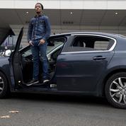 Le modèle social d'Uber menacé par la justice française