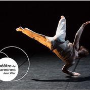 Hip-hop dans le 9.2 avec le festival Suresnes cités danse