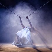 À Marseille, la Biennale des arts du cirque 2019 fait la part belle à la magie et aux femmes