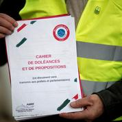 Cahiers de doléances : les Français veulent plus de justice sociale et fiscale