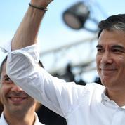 Faute de candidat, Olivier Faure «n'exclut» pas de mener lui-même la liste PS aux européennes