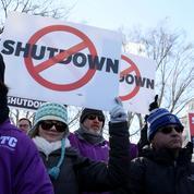Donald Trump s'installe dans le plus long «shutdown» de l'histoire