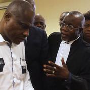 En RDC, le piège s'est refermé sur Martin Fayulu