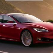 Les États-Unis freinent sur la voiture électrique