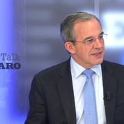 Thierry Mariani: «L'enjeu est de transformer le RN en parti de gouvernement»