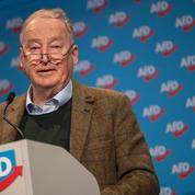 L'AfD envisage une sortie de l'Allemagne de l'Union Européenne