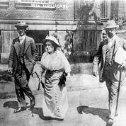 Rosa Luxemburg, icône révolutionnaire, était assassinée il y a 100 ans