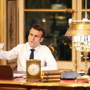 «La lettre d'Emmanuel Macron montre qu'il ne traitera que les sujets que lui-même choisit»