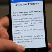 Grand débat: les 33 questions suggérées par Emmanuel Macron