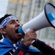Au Nicaragua, la répression s'intensifie contre les médias