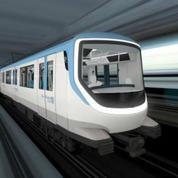 Les Franciliens ont choisi le design du métro du Grand Paris Express