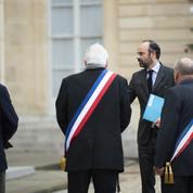 Édouard Philippe tente à nouveau de rassurer sur le grand débat