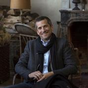 Guillaume Canet: «C'est un combat d'être dans l'instant présent»