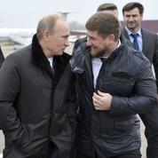 Ramzan Kadyrov, le soldat de Poutine en Tchétchénie