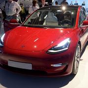 Tesla promet d'offrir une Model 3 à celui qui piratera son système informatique
