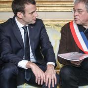 Grand débat : comment va se dérouler la visite d'Emmanuel Macron à Grand Bourgtheroulde