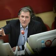 RTL et France Inter au coude-à-coude