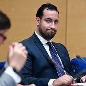 Alexandre Benalla a conservé son téléphone crypté secret-défense après son éviction