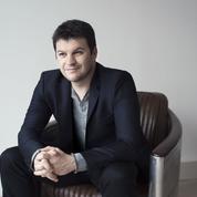 Philippe Robinet: «Guillaume Musso est unique dans l'édition française»