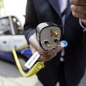 À Londres, les clients d'Uber paient plus cher si la voiture n'est pas électrique