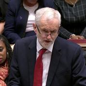 Motion de censure: que veut vraiment Jeremy Corbyn pour le Brexit?