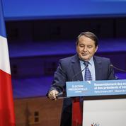 Grand débat: «Emmanuel Macron ne pourra pas esquiver l'AMF»