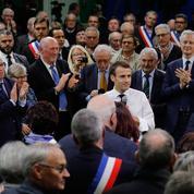 """Guillaume Tabard: «Les bénéfices espérés du """"moment"""" Bourgtheroulde»"""